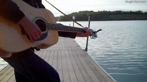 Writing the Song *Dreaming Of Making Love*