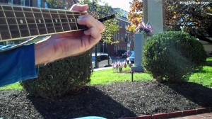 Songwriting In Chester County, PA