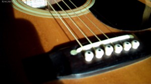 Songwriting With Acoustic Guitar