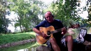 Songwriting Along the Brandywine Creek