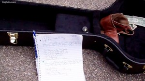 Songwriting in Plymouth Meeting, PA