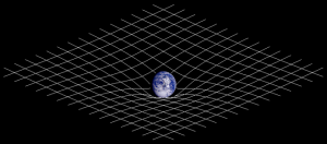 Spacertime Curvature