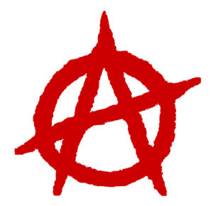 The Symbol of the Anarchist