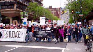 March For Science / Philadelphia