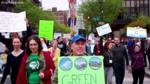 March For Science Philadelphia PA